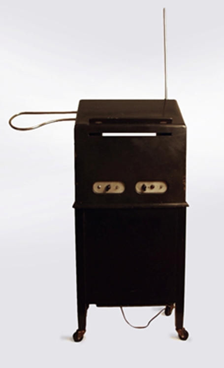 Leon Theremin  'Soloist Custom' Theremin ,  c. 1938